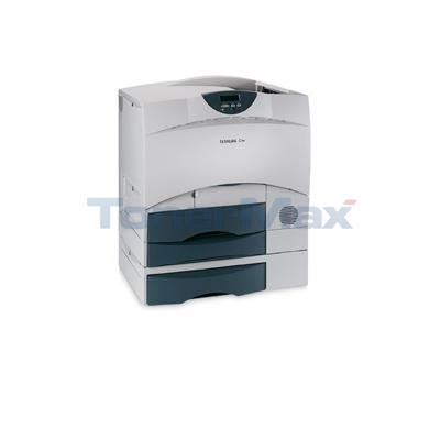 Lexmark C-750dn